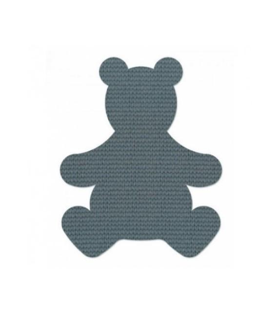 BIGZ DIE - TEDDY BEAR 4