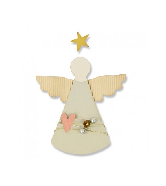 BIGZ DIE - ANGEL 2