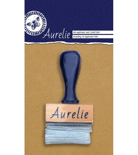 Aurelie Mini Ink Blending Tool Spare Foam