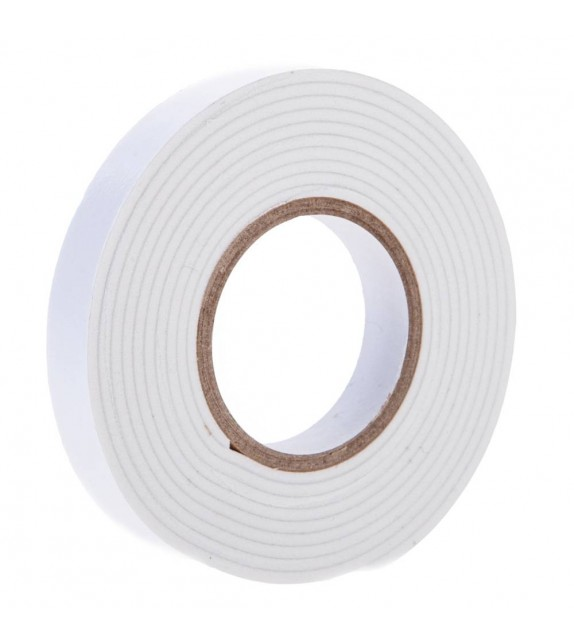 CraftEmotions Foam Tape 2 mm 2