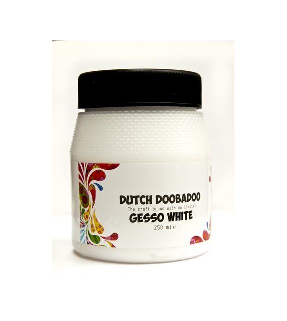 Dutch Doobadoo Dutch Gesso Bianco 250ml