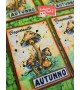 """Clear Stamps """"Autunno2"""""""