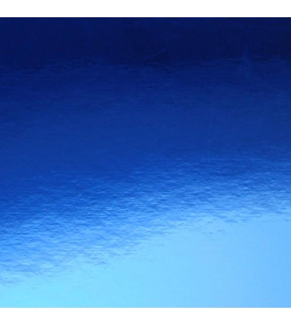 VAESSEN MIRROR CARDBOARD BLUE A4