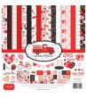 "ECHO PARK CUPID & CO COLLECTION KIT 12""X12"""