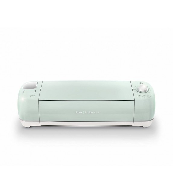Cricut Explore Air 2 Machine + EU/UK Plug