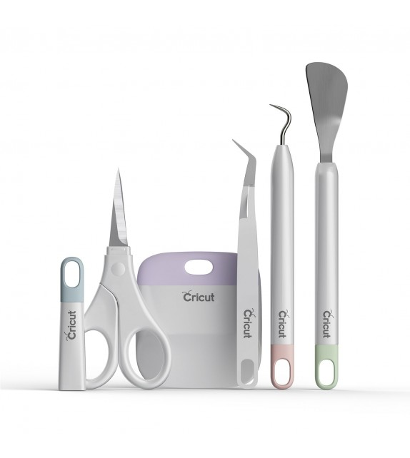 Cricut • Basic Tool Set