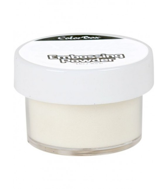 Clearsnap Colorbox Embossing Powders,  Clear