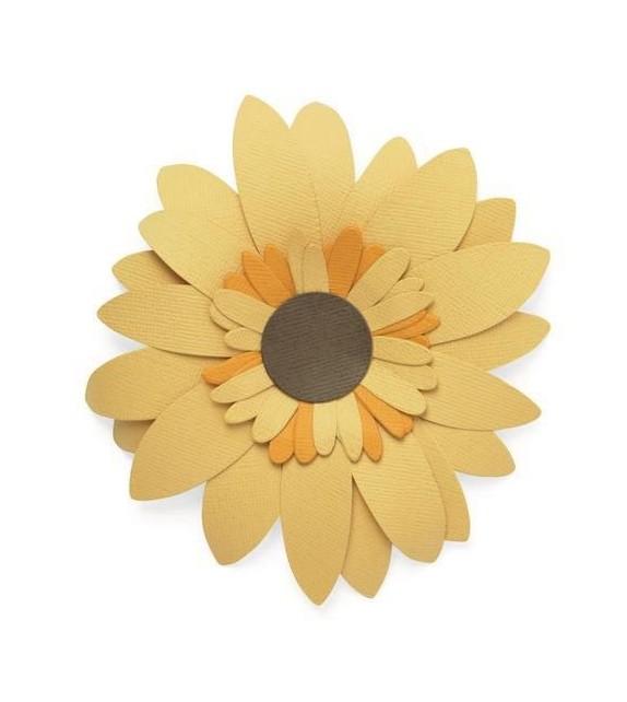 BIGZ DIE - Sunflower