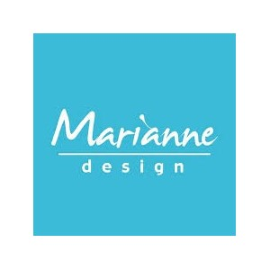 Carte Marianne design