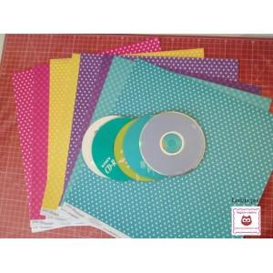 Carte 30x30 stampate